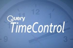 Logo TimeControl