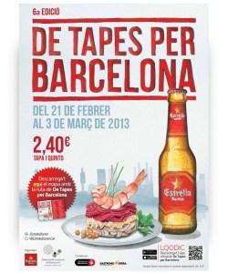 de_tapes_per_barcelona_2013