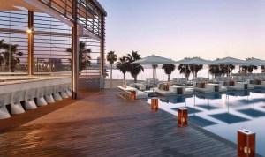 que se cuece en bcn barcelona planes hotel w terraz