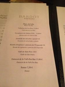 RESTAURANTE CON ENCANTO BARDOT BARCELONA QUE SE CUECE EN BARCLONA (10)