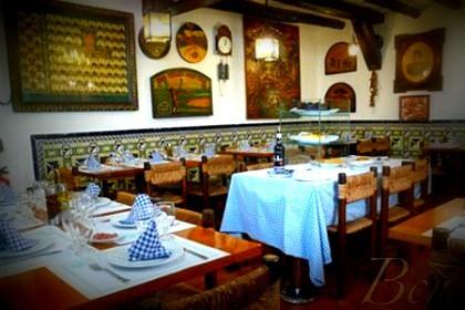 el pati blau que se cuece en bcn restaurantes baratos barcelona
