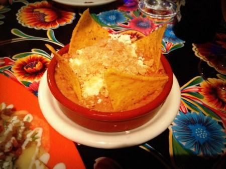 la taquería que se cuece en bcn barcelona restaurante mexicano tacos (11)