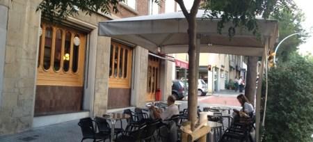 EL ESCOCÉS TERRAZAS EN BARCELONA MANDRI QUE SE CUECE EN BCN RESTAURANTES