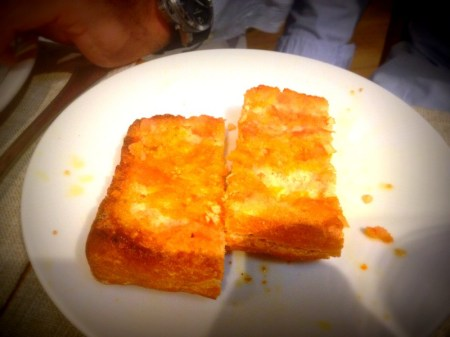 el gallego de casanova barcelona restaurante pulpo gallega que se cuece en bcn (12)