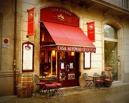 casa alfonso restaurante barcelona que se cuece en bcn blog restaurantes (39)