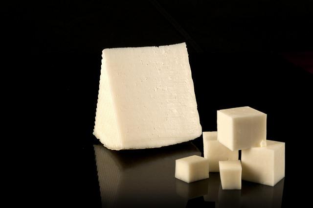 Día de valoración del queso elaborado con leche cruda