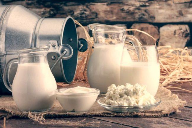 Día Internacional leche cruda