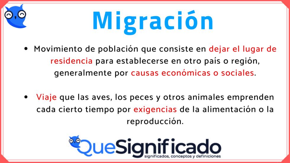 que-es-migracion