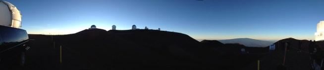 各国の望遠鏡