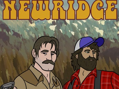 NEWRIDGE Episode 1 – Out of the Woods