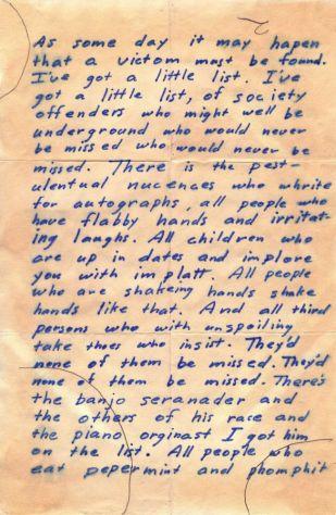 Zodiac-LittleListLetter-July-26-1970-Page3