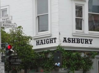 Haight-Ashbury-Quasar