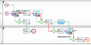 capture-1100-Graph-of-Actual-route-and-Operator