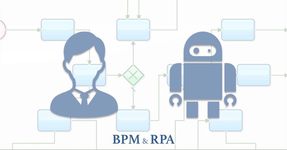 RPAツールとワークフロー図の密接な関係