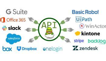 RPAツール UiPath をクラウド BPM の業務フローと API 連携させてみた