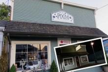 Rumple's / Mr. Gold's pawn shop