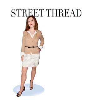 street thread