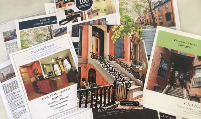 27 Properties . Spring Market Bonanza