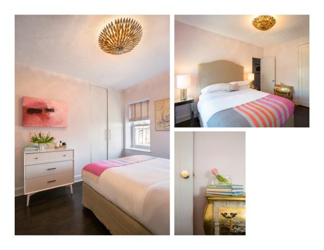 Milford Street Bedroom