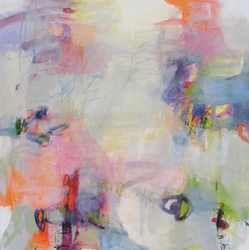 splitting_time_-_acrylic_on_canvas_-_48__x_48_