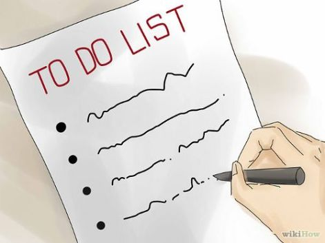 Image result for to do list conclusion