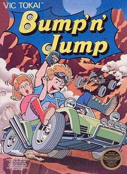 Bump-N-Jump