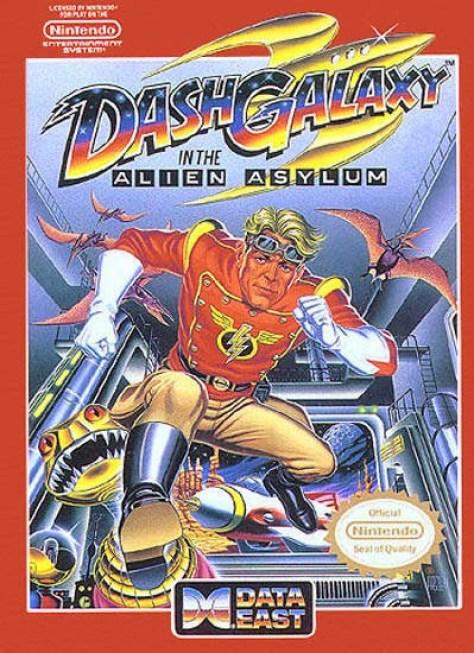 Dash-Galaxy