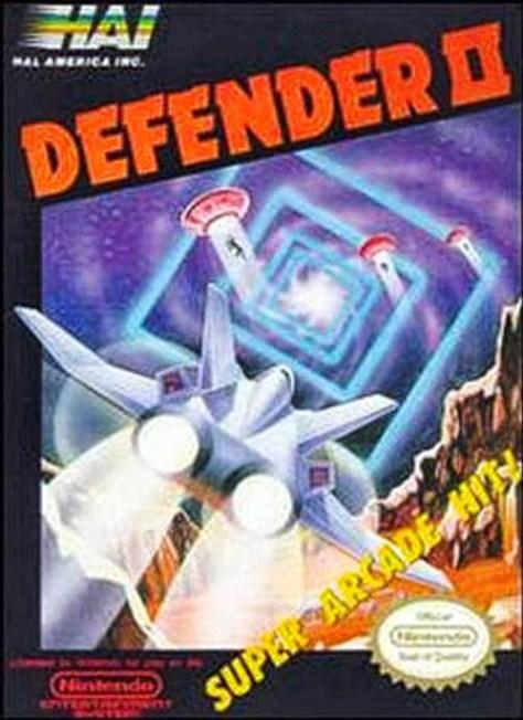 Defender-II
