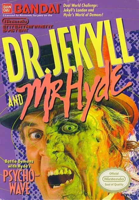 Dr.-Jekyll