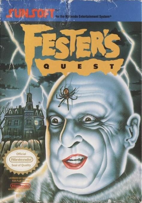Fester-2527s-Quest