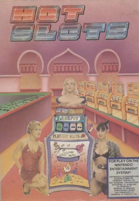 Hot-Slots