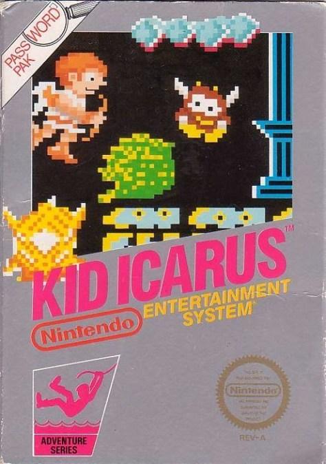Kid-ICarus