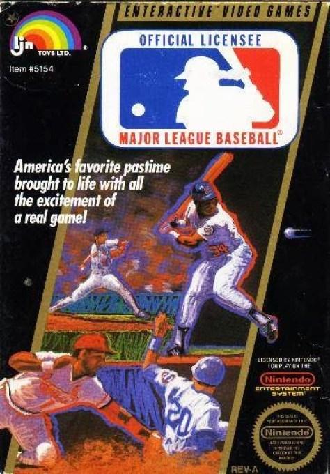 Major-League-Baseball