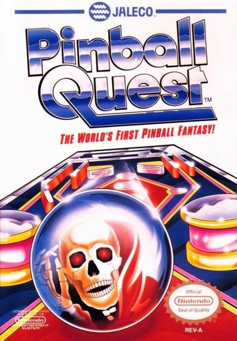 Pinball-Quest
