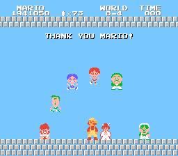 All Night Nippon Super Mario Bros.
