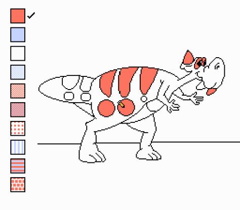 Color-A-Dinosaur-U-5B-5D-0