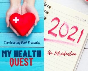 My Health Quest Introduction