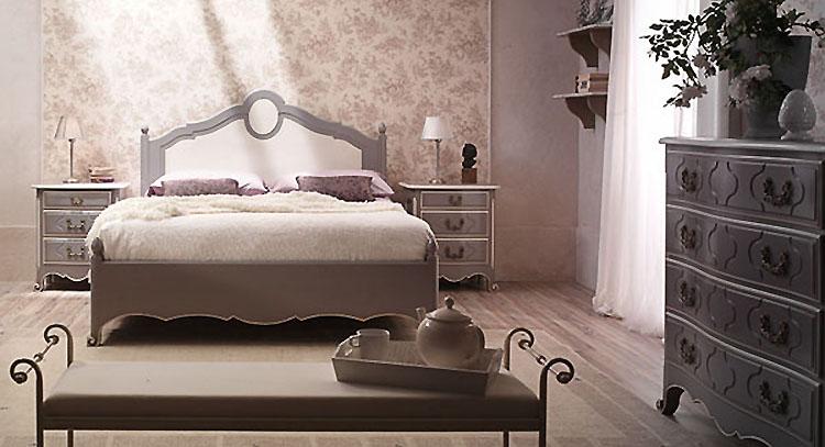 Camera da letto, come arredarla.