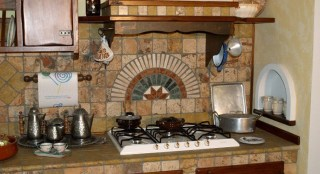 Tipologie di cucine. - Questioni di Arredamento