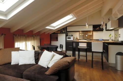 Arredare casa con stile questioni di arredamento - Arredare sala piccola ...