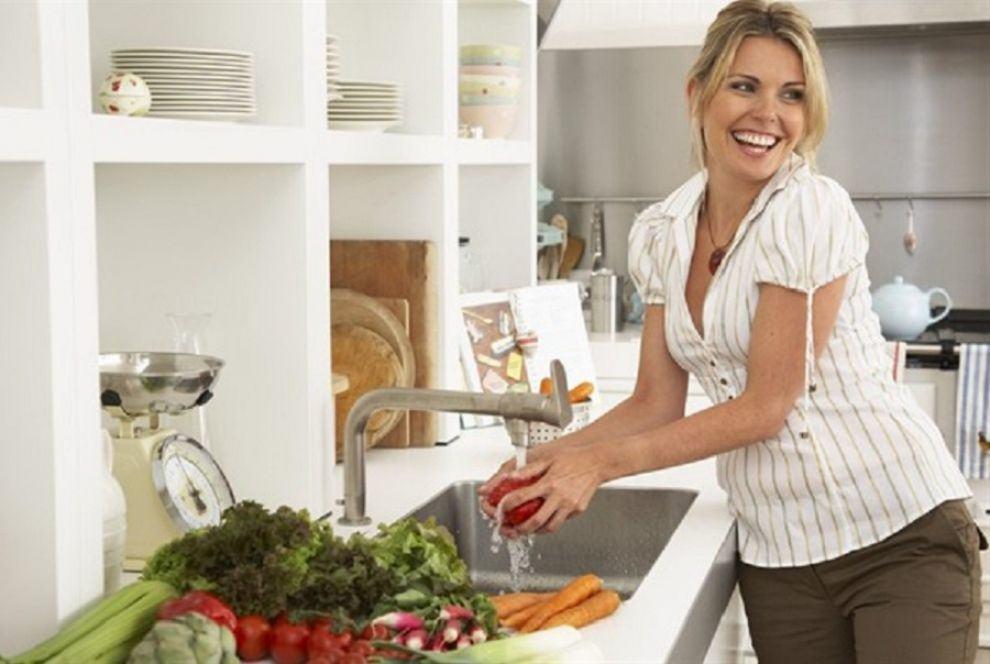 Scegliere il lavello ideale per la cucina.