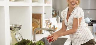 Scegliere il lavello ideale per la cucina 320x150 Home