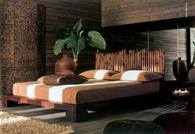 camera-da-letto-stile-etnico