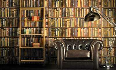 Come realizzare una libreria.