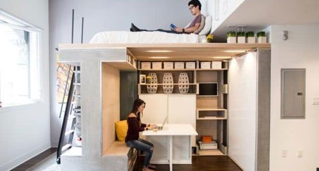 Casa piccola arredamento consigli e soluzioni for Consigli arredamento casa