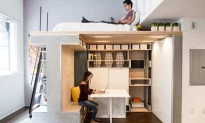 Casa piccola: arredamento, consigli e soluzioni.