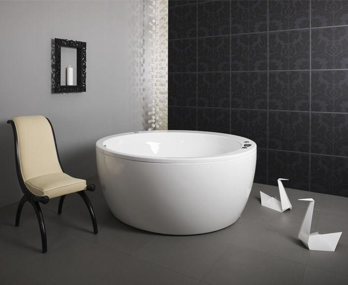Vasca Da Bagno Quale Scegliere : Vasche da bagno piccole questioni di arredamento