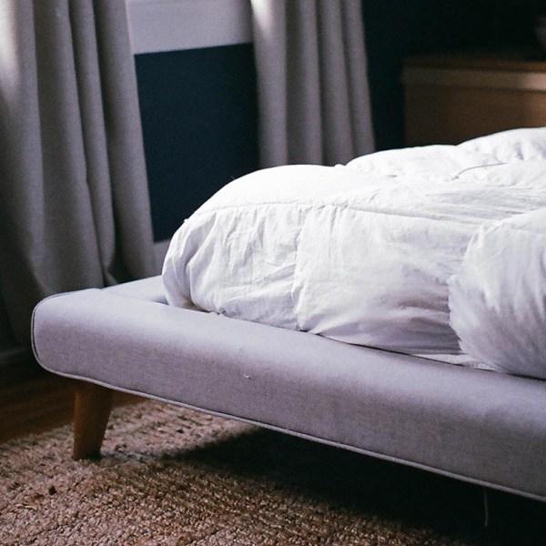 Una camera da letto da sogno, come realizzarla senza spendere troppo.