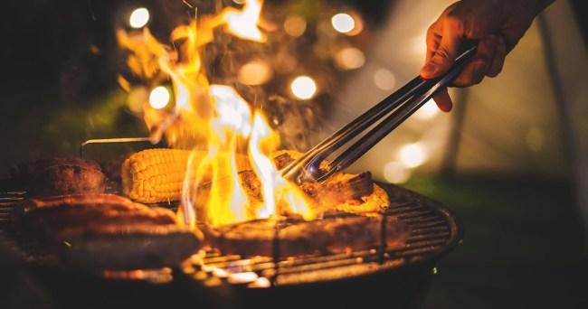 Perché scegliere un barbecue Weber ?