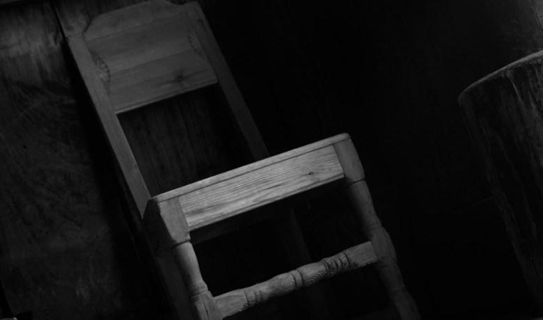 Sedie vecchie | Recupero di sedie vecchie in legno